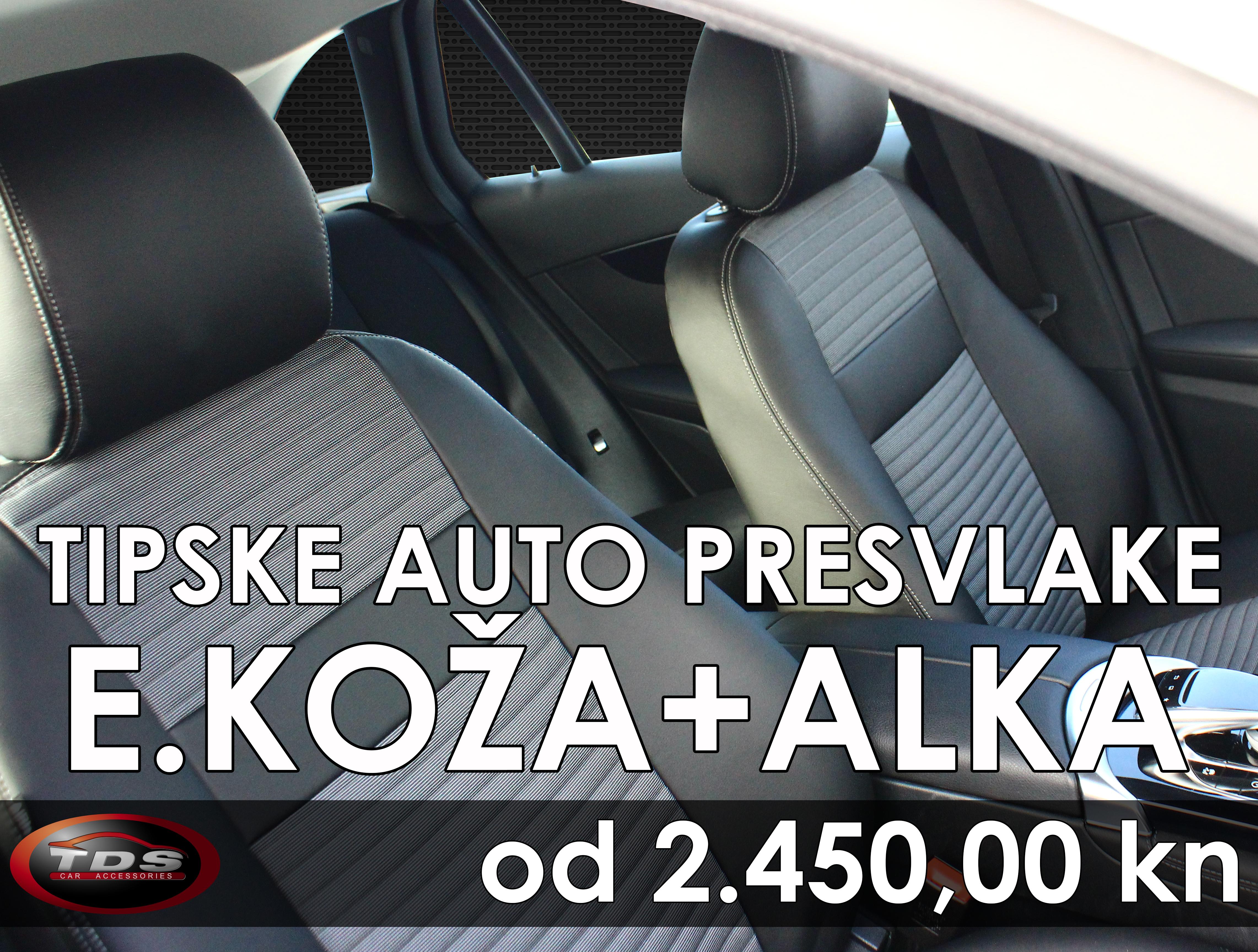 Tds Hr Vodeci Regionalni Proizvođac Auto Presvlaka I Auto Tepiha